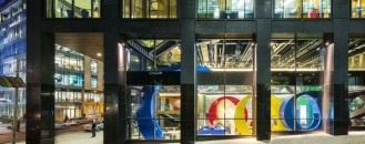 Playfully Respecting Serious Work: Google's Thriving Campus in Dublin