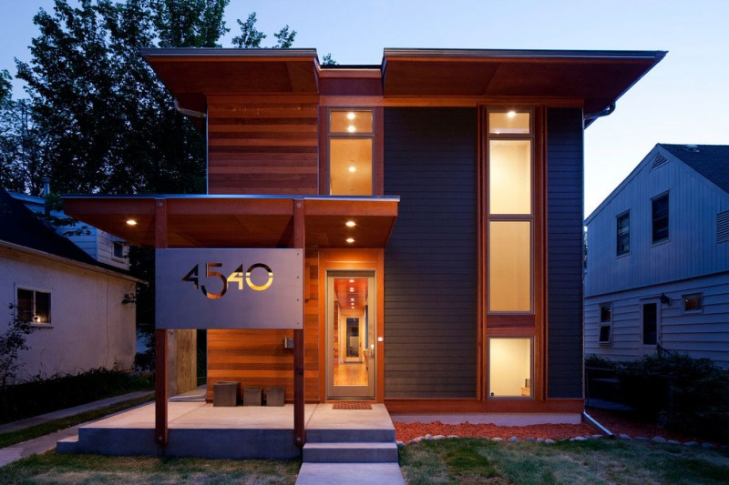 Energy-Efficient Home on a Budget: The Urban Green Project in Minnesota