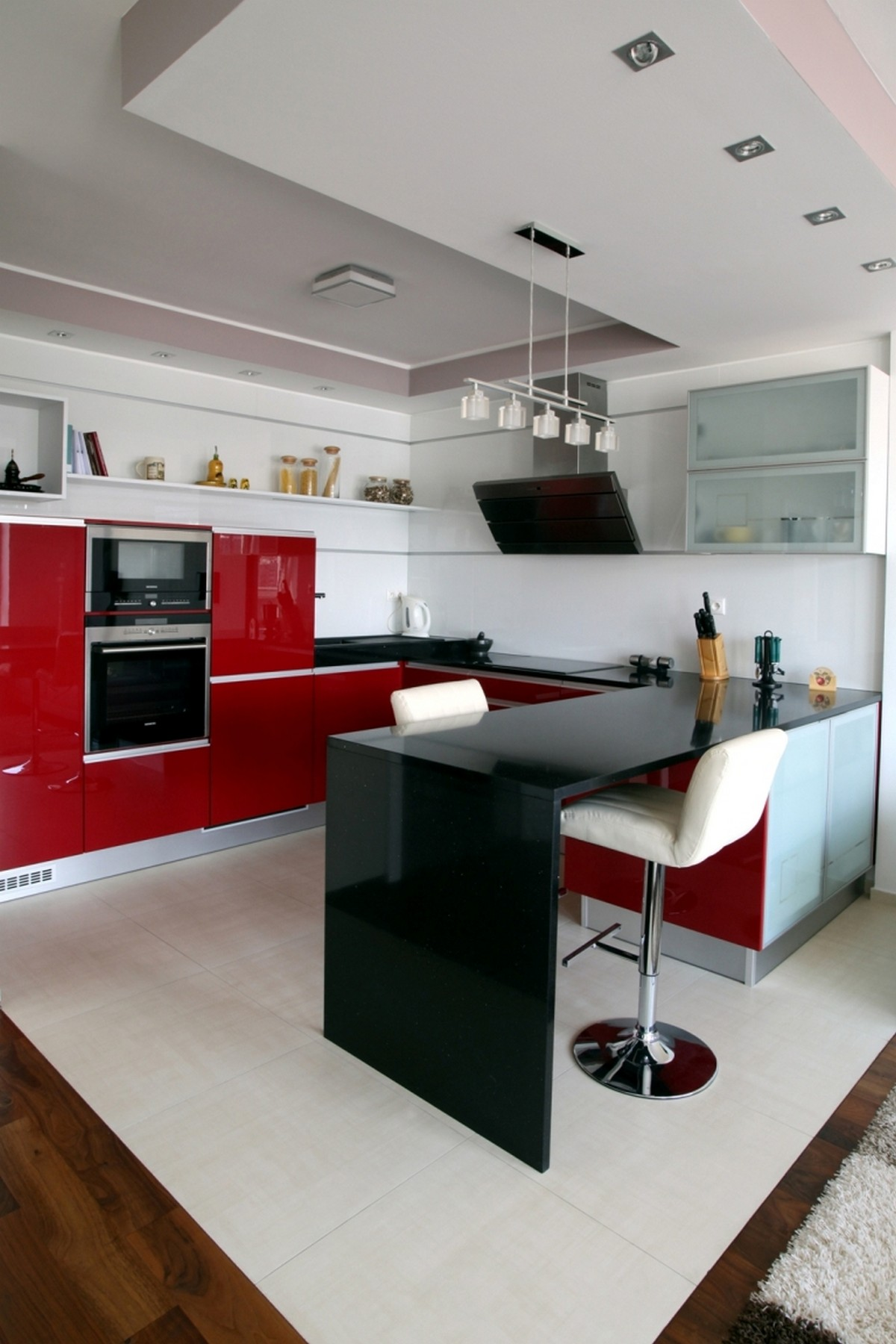 Collect This Idea Kitchen Modern Apartment