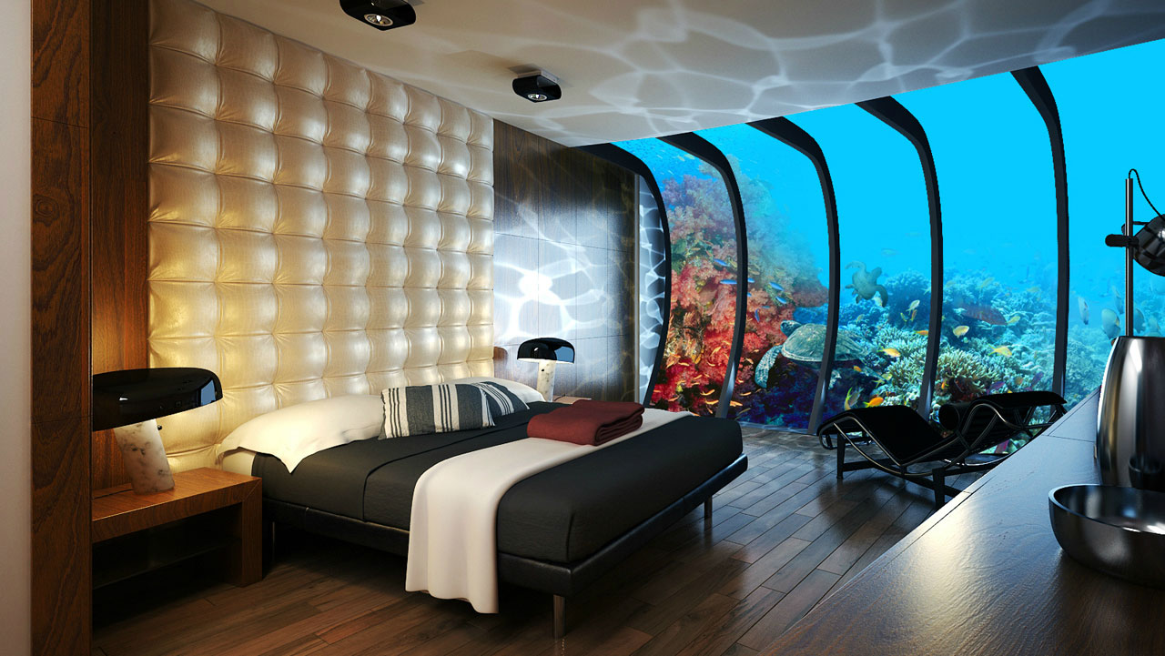 8 Reasons Why Hotel Interior Design Can Sometimes Be the Gripping ...