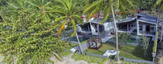 Cutting Edge Holiday Experience: Mandalay Beach Villas in Ko Samui, Thailand