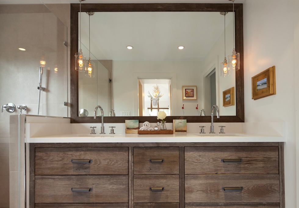 downsize home bathroom ideas