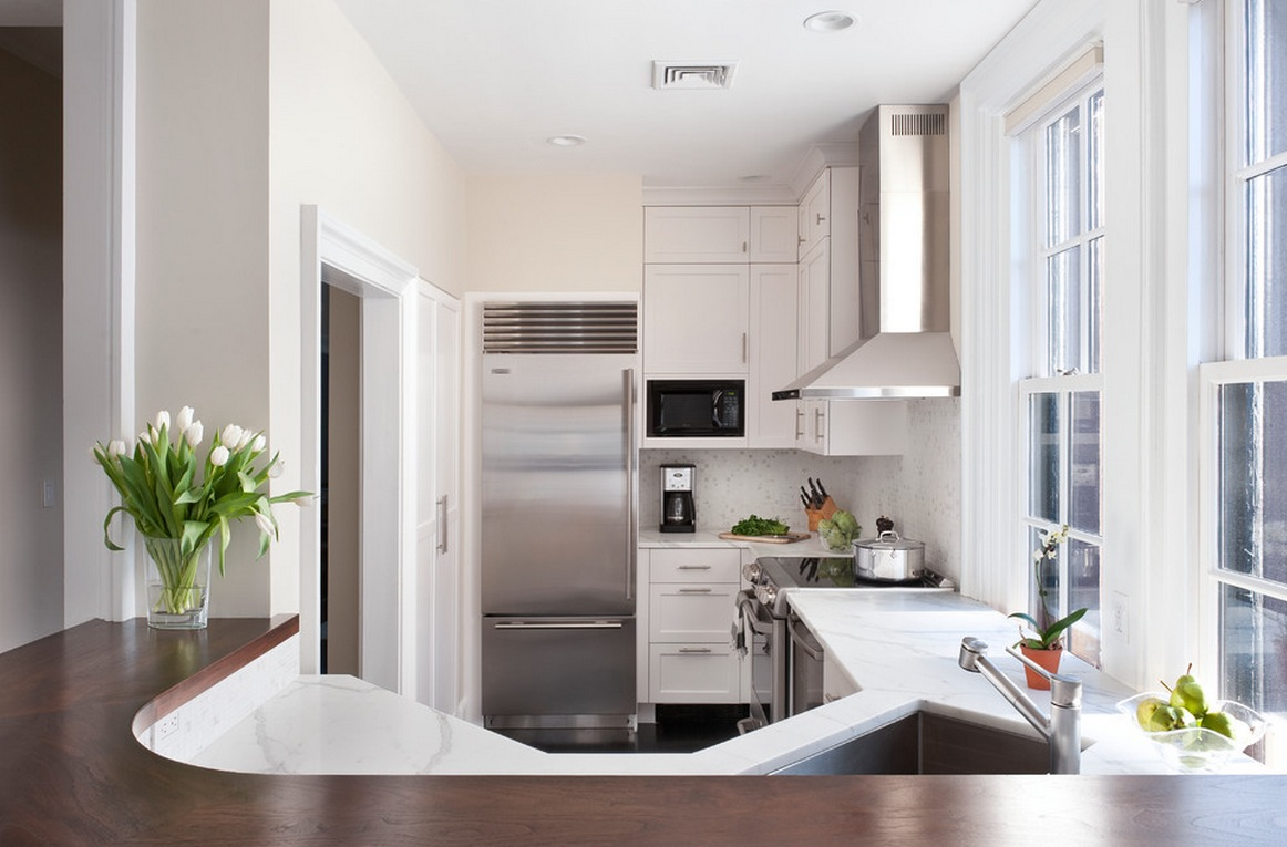 downsize home kitchen ideas