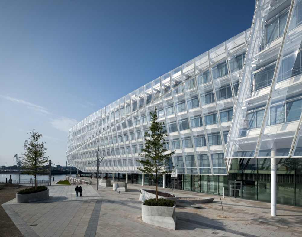 green building europe
