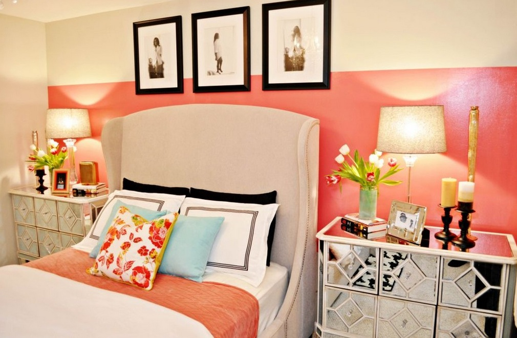 What You Can Learn By Adding Home Interior Summer Colors Freshome Com