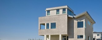 Bright and Inspiring Single Family House in New Jersey by McCoubrey / Overholser