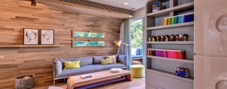 A Playful Compact Apartment In Tel Aviv Boosting Your Creativity