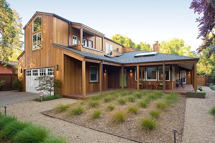 Exquisite Sea Ranch Home Makeover By Marcus Willers Architects