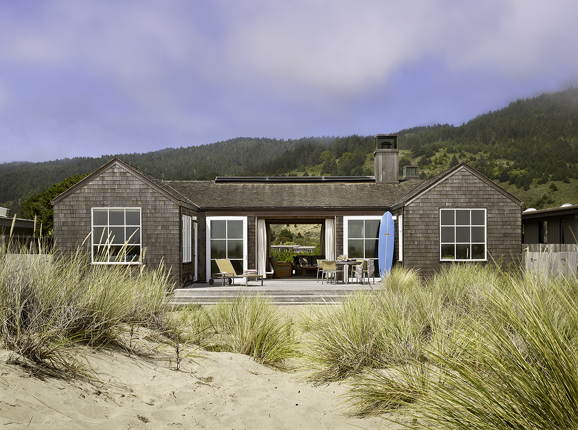 dream house beach house