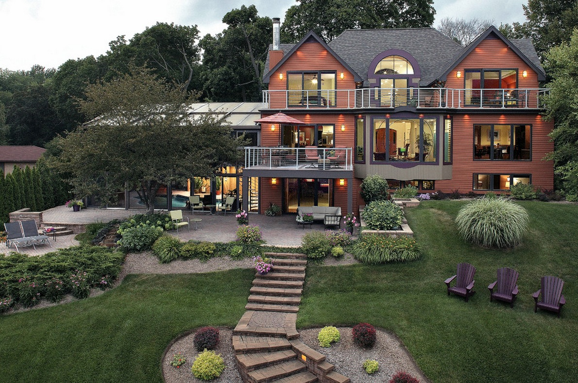 10 Landscaping Mistakes Not To Make This Fall Freshome Com