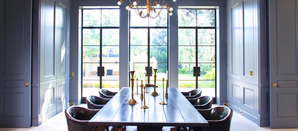 Are Dining Rooms Becoming Obsolete?