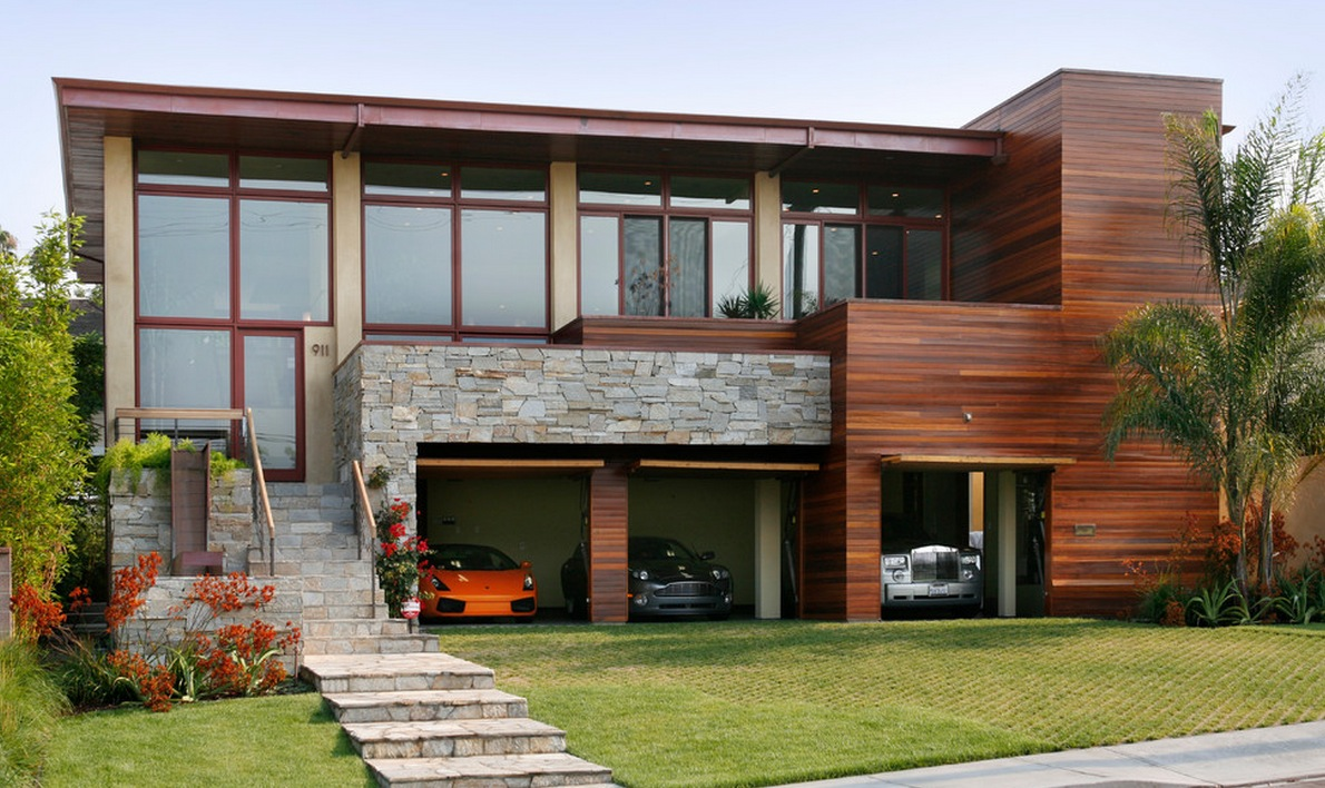 How To Choose The Right Style Garage For Your Home