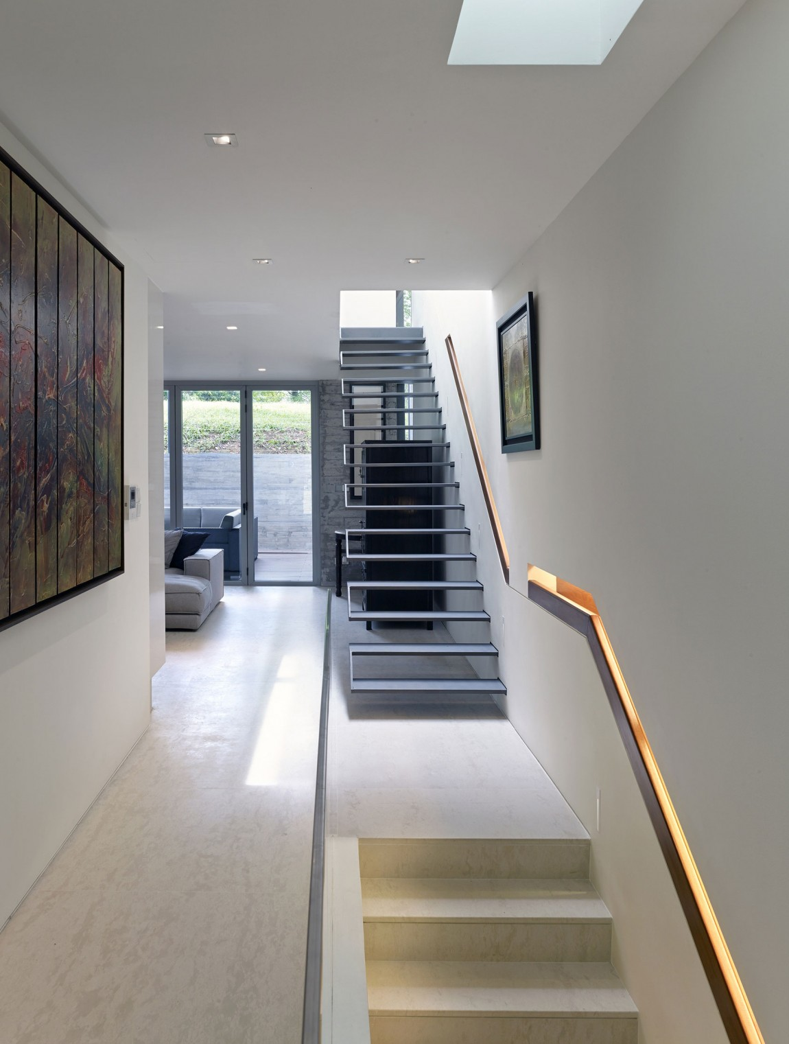 Collect this idea art and modern interior