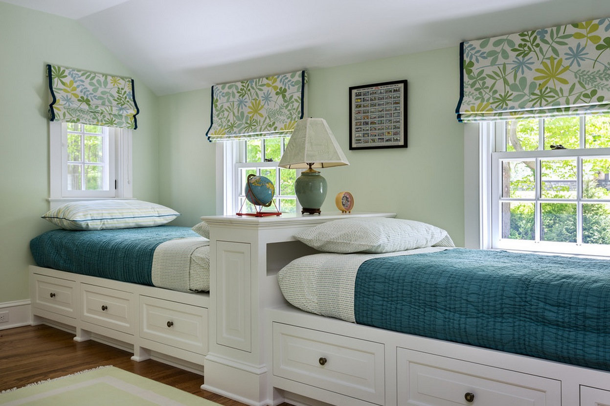 Common color mistakes childrens room colors