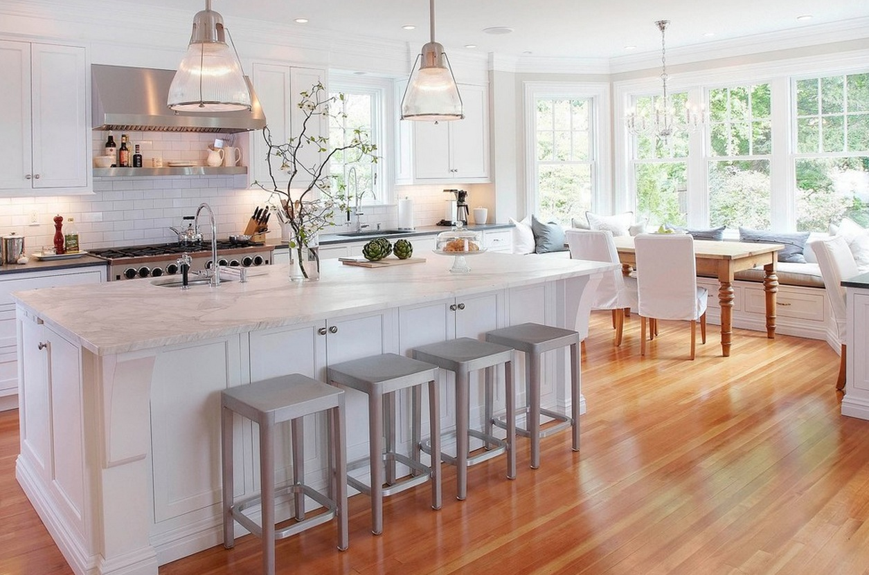 Common color mistakes_white rooms