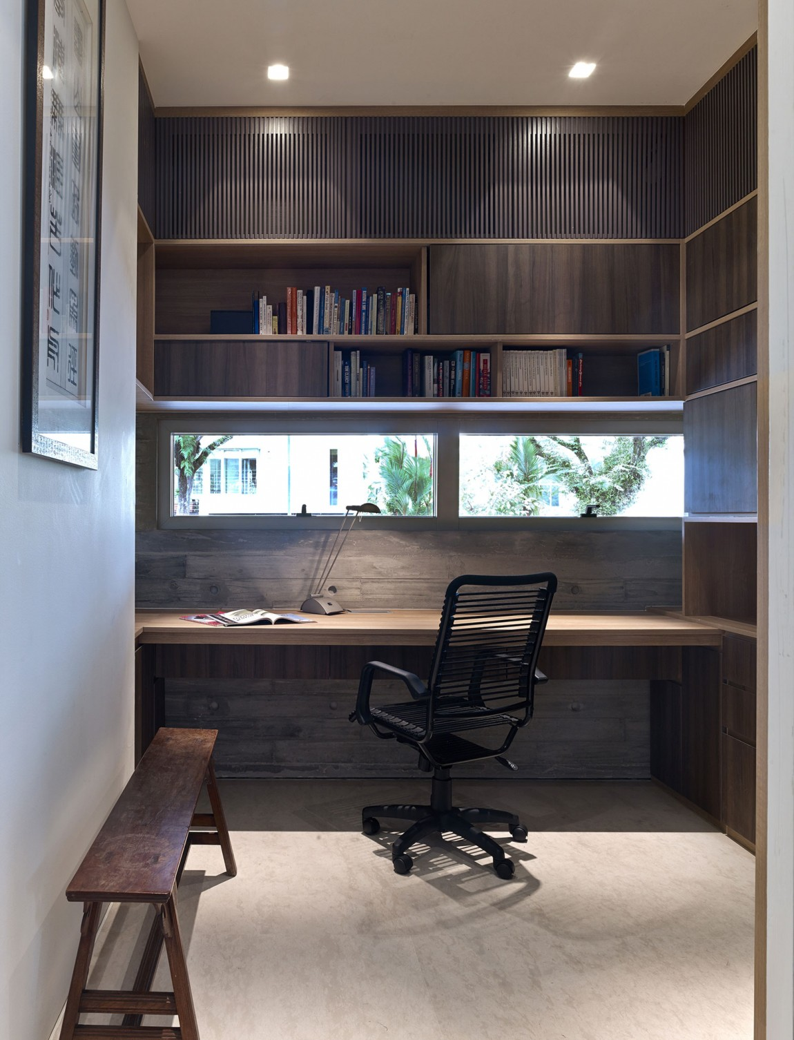 Collect this idea office