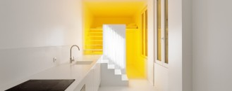 Smart Lighting Solution with Spectral Qualities for a Brighter Home by BETILLON/ DORVAL-BORY
