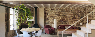 Respect for Traditional Architecture: Inspiring House Rehabilitation in Spain