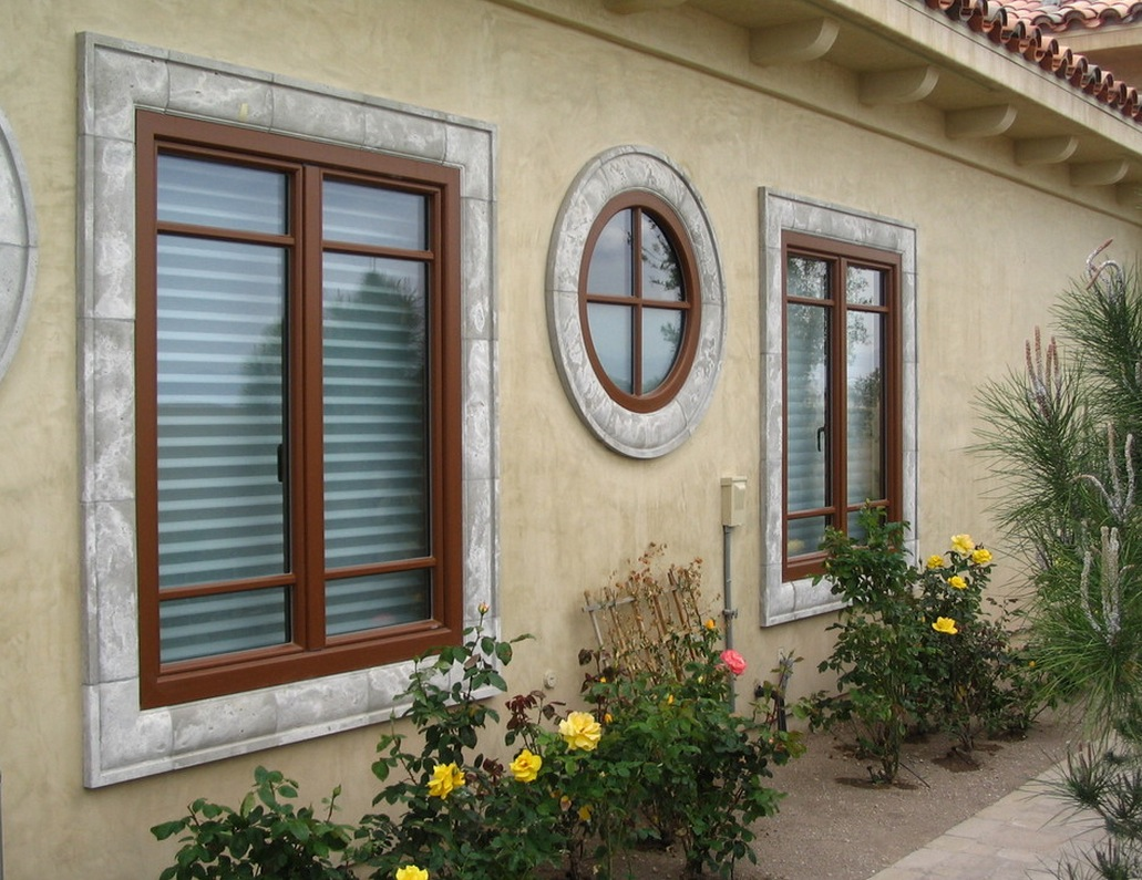 Top 10 tips for choosing the right exterior window style for Best exterior windows