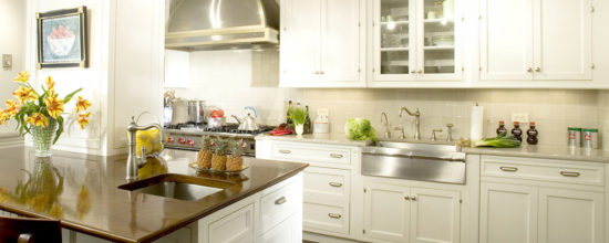 Is the kitchen the most important room of the home?