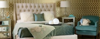 10 Hot Trends To Bring Metallic Influences To Your Interiors
