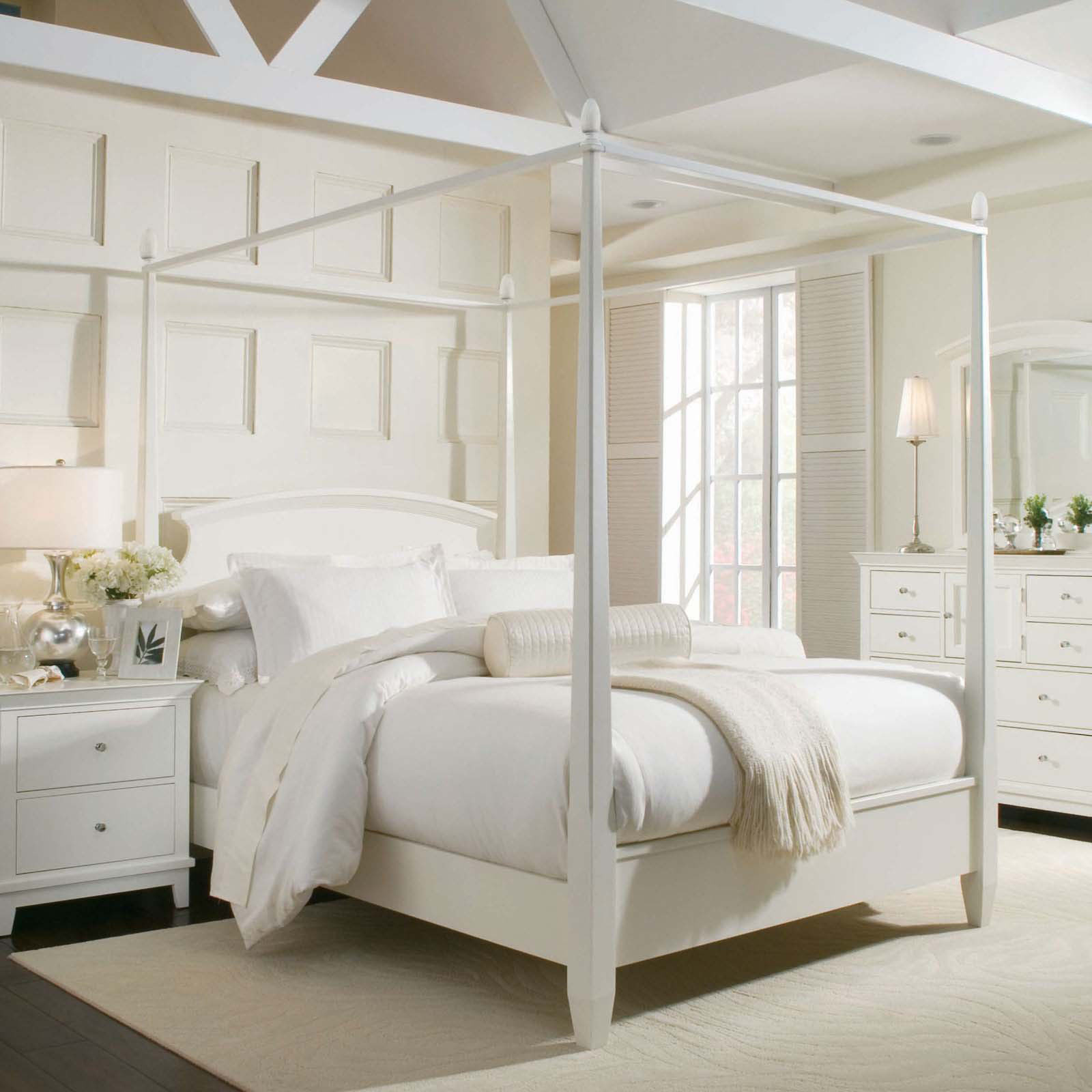 Canopy beds For the Modern Bedroom Freshome (24)