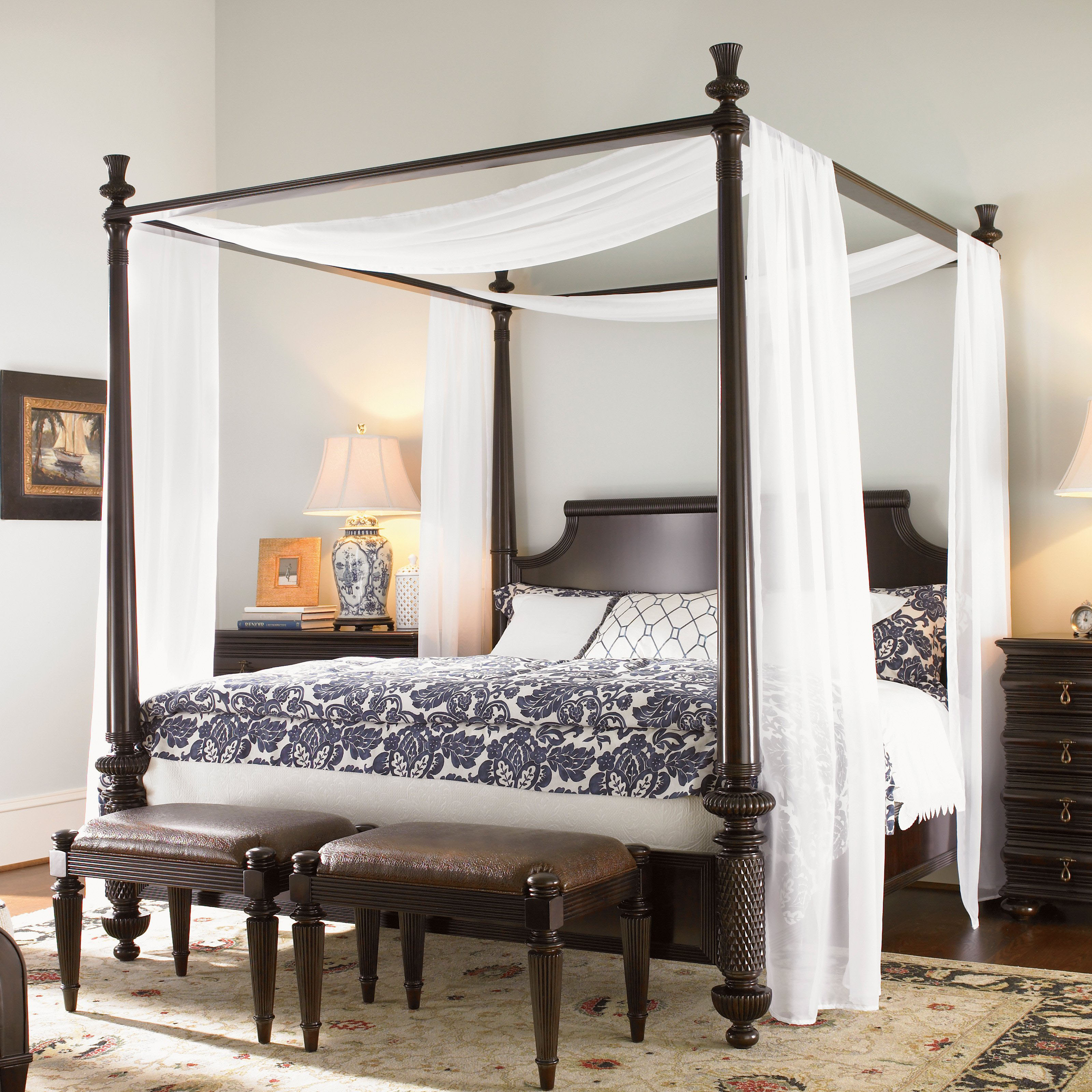 Canopy beds For the Modern Bedroom Freshome (36)