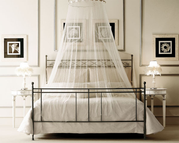 Canopy beds For the Modern Bedroom Freshome (5)