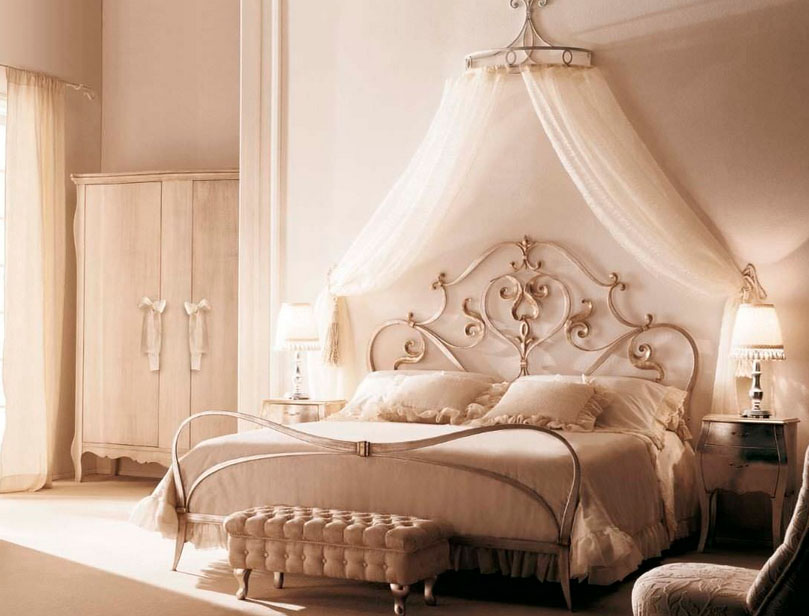 Canopy beds For the Modern Bedroom Freshome (8)