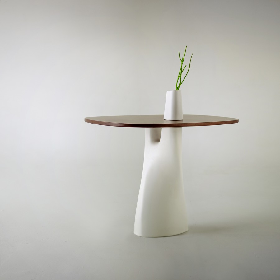 Collect this idea design treeangle table vase