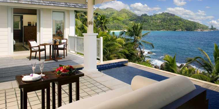 Pool-Villa-by-the-Rocks at  Banyan Tree Seychelles