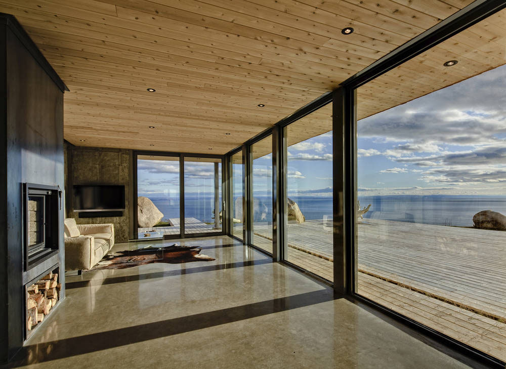 Ceiling Windows With Natural Light