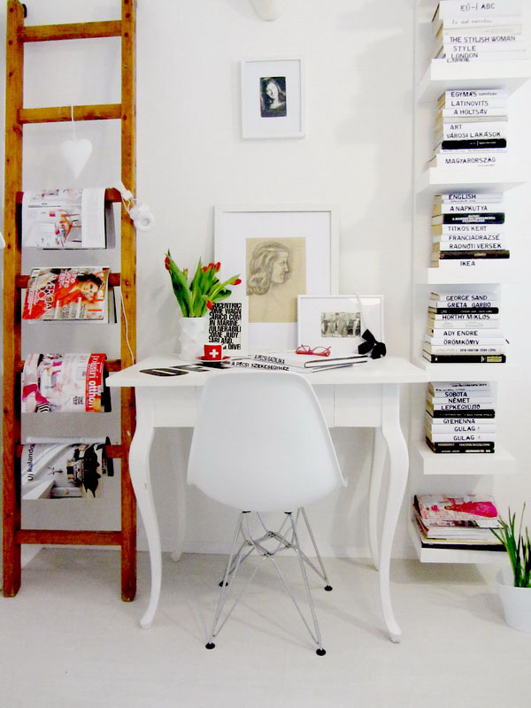 Charming Collect This Idea Elegant Home Office Style (2)