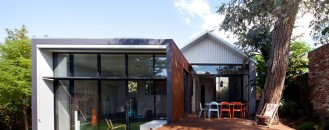 Heritage-Listed Venue with Modern Additions in Maylands, Australia