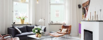 10 Scandinavian Design Lessons To Help Beat The Winter Blues
