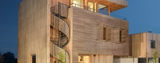 Timber Architecture: 10 Benefits of Wood Based Designs