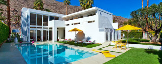 Modern Portal to a World of Indulgence: El Portal in Palm Springs