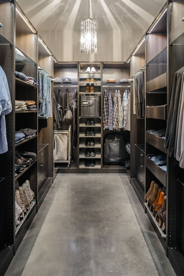 Collect This Idea Walk In Closet For Men Masculine Design 10