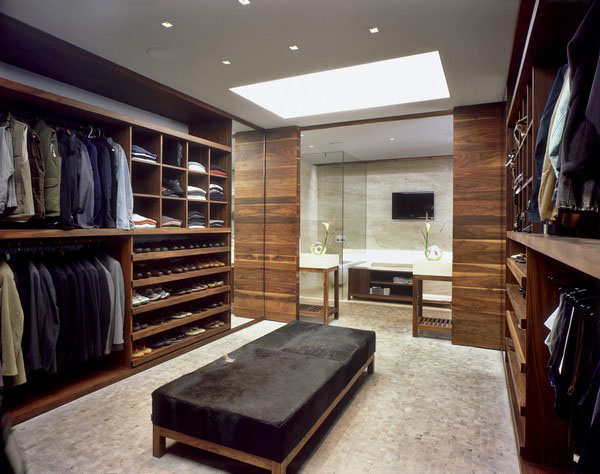 Collect This Idea Walk In Closet For Men Masculine Design 11