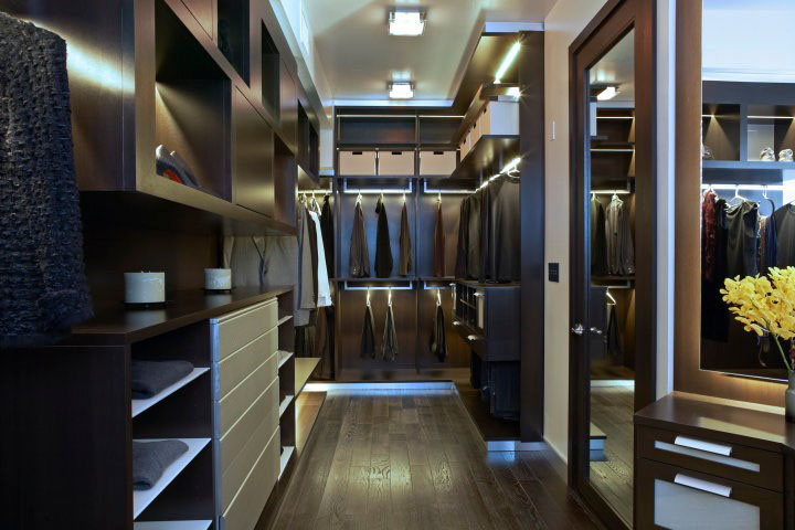 Collect This Idea Walk In Closet For Men Masculine Design 13