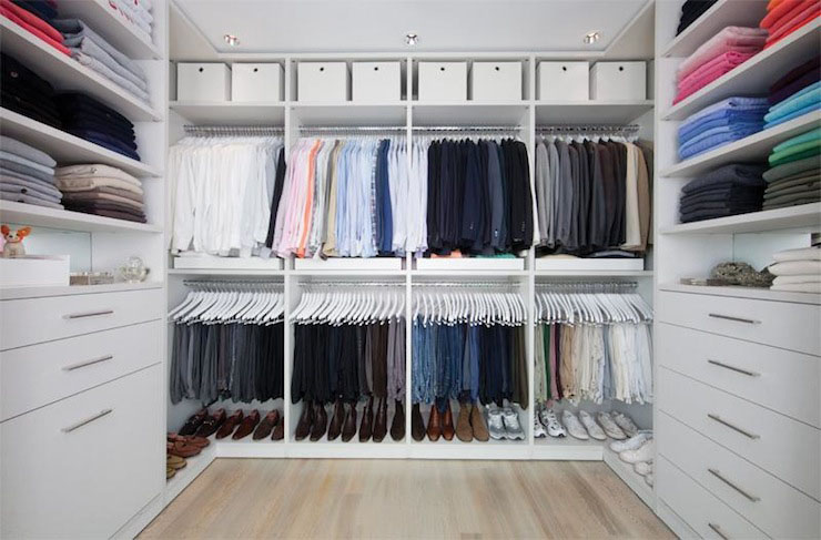 Collect This Idea Walk In Closet For Men Masculine Design 30