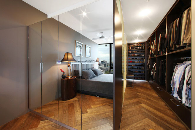 Collect This Idea Walk In Closet For Men Masculine Design 7
