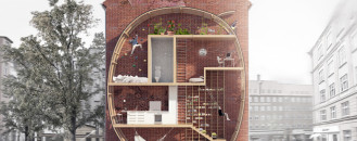 """Live Between Buildings"" : A Surprisingly Appealing Concept"