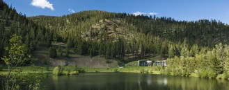 A Rocky Mountain Utopia: Valley of the Moon Ranch and Art Gallery