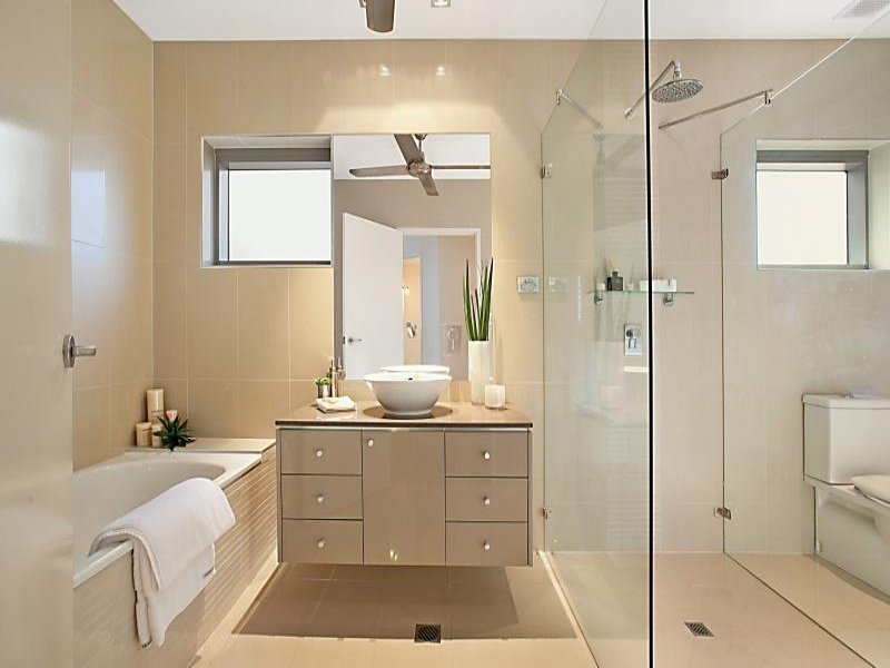 Modern Bathroom Renovation Ideas