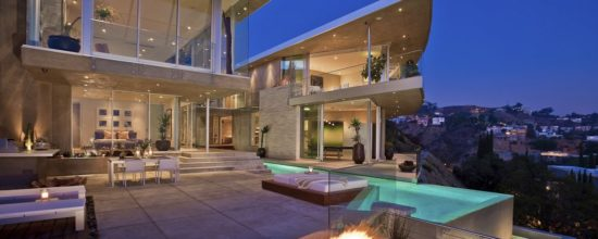 DJ Avicii's Astounding $15.5 Million Property in Hollywood Hills