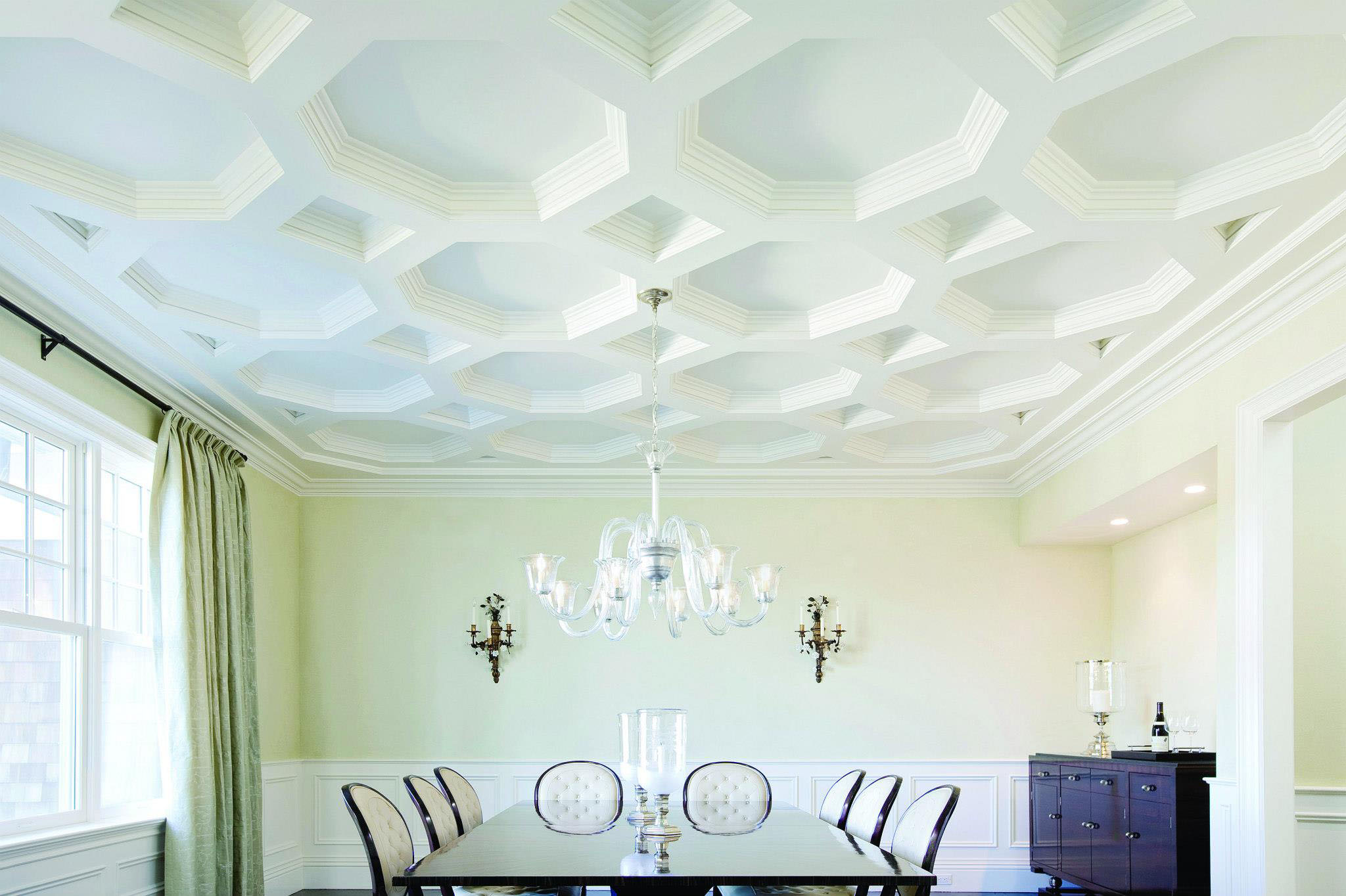 Interesting Ceiling Design - Look up more often (14)