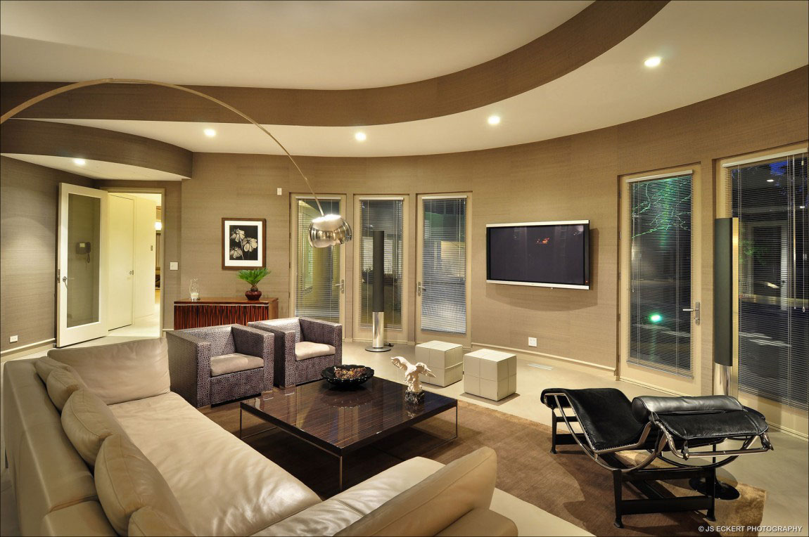Stylish Amp Unique Ceiling Design Ideas Freshome Com
