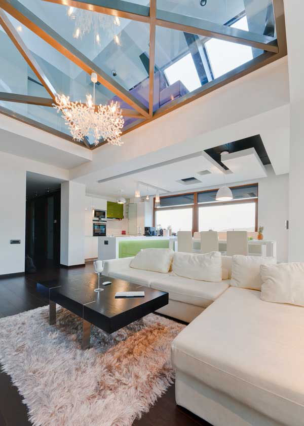 Stylish Unique Ceiling Design Ideas Freshome Com