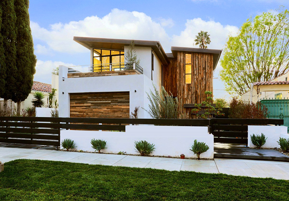 Japanese Style Homes In Los Angeles